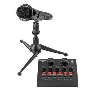 میکسر صدا وست کات Westcott V8 Mixer