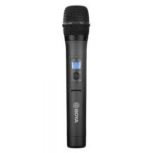 میکروفون دستی بویا مدل Boya BY-WHM8 Pro