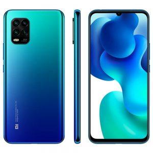موبایل شیائومی mi 10 lite آبی