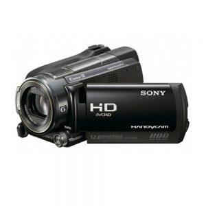 دوربین تصویربرداری سونی Sony HDR-XR550 دست دوم