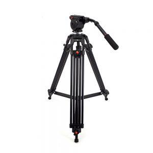 سه پایه فیلمبرداری فتومکس Fotomax FM-508A