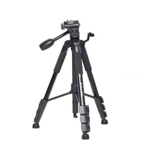 سه پایه دوربین عکاسی بیک Beike Q111 Camera Tripod