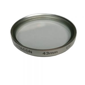 فيلتر عکاسی یو وی ويتاکون Vitacon uv 43mm