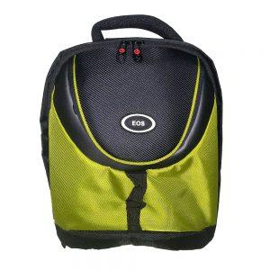 کوله پشتی طرح کانن (Backpack (GREEN