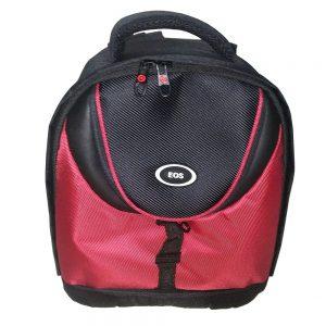 کوله پشتی طرح کانن (Backpack (red