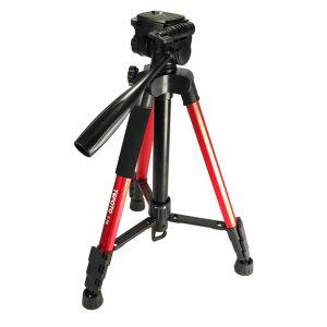 سه پایه تی فوتو Tefoto T70 قرمز