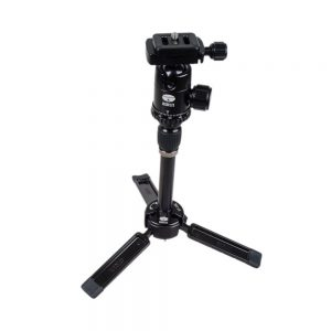 سه پایه دوربین سی روی مدل SIRUI 3T-35K