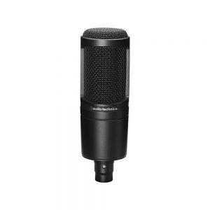 میکروفون استودیویی آدیو-تکنیکا AT-2020