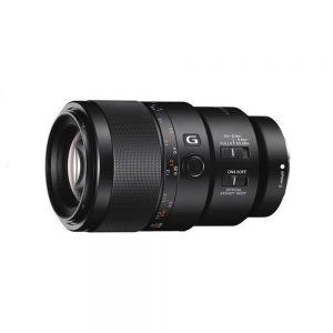 لنز سونی FE 90mm f/2.8 Macro دست دوم