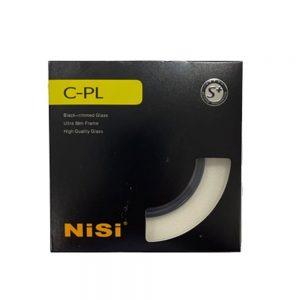 فیلتر پلاریزه نیسی NiSi S+ Cpl 67mm