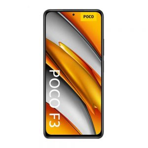 گوشی شیائومی POCO F3 5G دو سیم 128 - مشکی