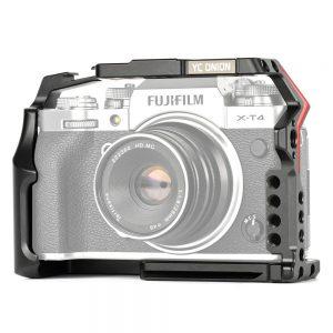 کیج دوربین X-T4 فوجی