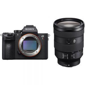 دوربین سونی a7R III + 24-105