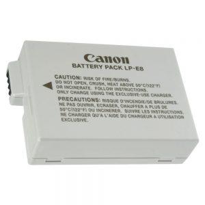 باتری اصلی کانن Canon LP-E8 Battery Org