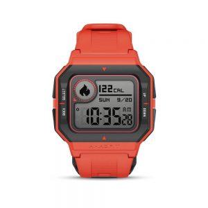 ساعت هوشمند Amazfit Neo قرمز