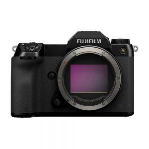دوربین فوجی FUJIFILM GFX 50S II