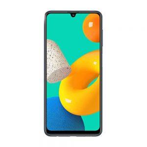 گوشی Galaxy M32 دو سیم ظرفیت 128 / رم 6 - آبی
