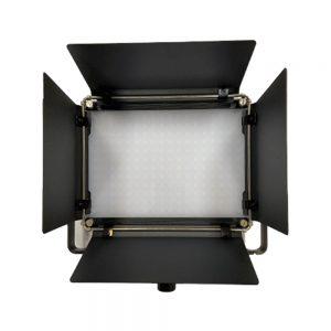 نور ال ای دی RGB پروفشنال RGB-216