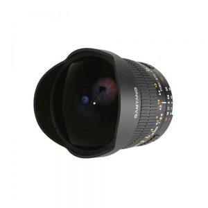 لنز سامیانگ 8mm f/3.5 HD Fisheye