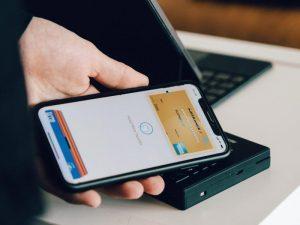 کاربرد NFC چیست؟
